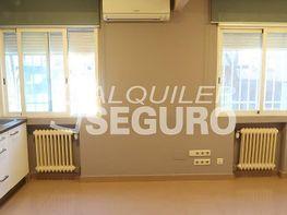 Estudio en alquiler en calle López de Aranda, San blas en Madrid