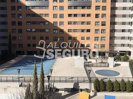 Piso en alquiler en calle Charleroi, Palomeras Sureste en Madrid