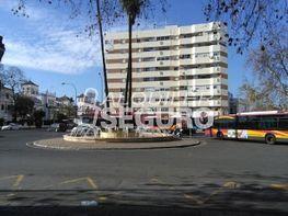 Piso en alquiler en calle Reina Mercedes, Reina Mercedes en Sevilla
