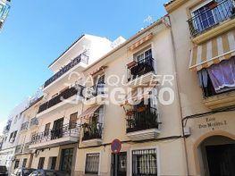 Ático en alquiler en calle Salinas, Fuengirola