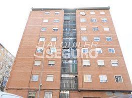 Piso en alquiler en calle Bellavista, Casco Histórico en Alcalá de Henares