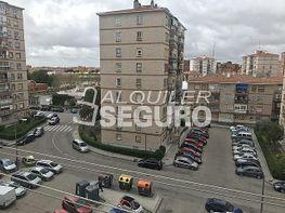 Piso en alquiler en calle Marchamalo, Portazgo en Madrid