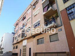 Estudio en alquiler en calle Cesareo Martinez, Bailén - Miraflores en Málaga