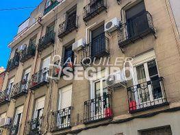 Piso en alquiler en calle Iriarte, Guindalera en Madrid