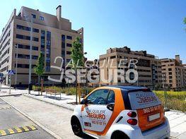 Piso en alquiler en calle Mario Moreno Cantinflas, Vicálvaro en Madrid