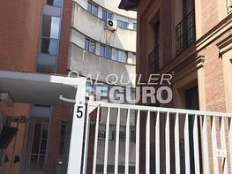 Piso en alquiler en calle Cardenal Belluga, Guindalera en Madrid