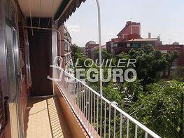 Piso en alquiler en calle Álava, Pueblo Nuevo en Madrid