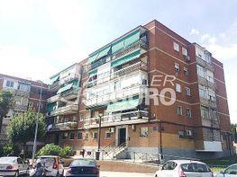 Piso en alquiler en calle De la Mancha, Zarzaquemada en Leganés