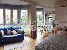 Estudio en alquiler en calle Anastasio Aroca, Prosperidad en Madrid