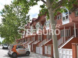 Casa en alquiler en calle Cerro de la Carrasqueta, Fuencarral en Madrid