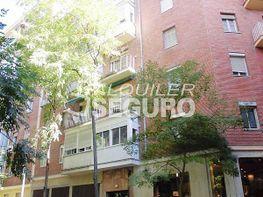 Piso en alquiler en calle Gaztambide, Chamberí en Madrid
