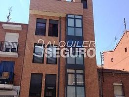 Piso en alquiler en calle De Valderribas, Numancia en Madrid