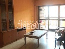 Piso en alquiler en calle Jacinto Benavente, Leganés