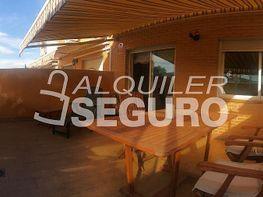 Piso en alquiler en calle Montealegre, La Poveda en Arganda del Rey