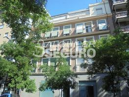 Piso en alquiler en Pacífico en Madrid
