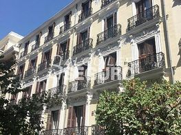 Piso en alquiler en Centro en Madrid