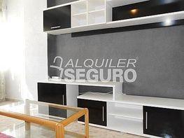 Estudio en alquiler en Concepción en Madrid