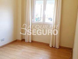 Piso en alquiler en Portazgo en Madrid