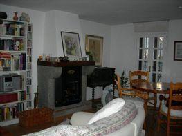Casa pareada en venta en Zarzalejo - 114832437