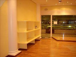 Detalles - Local comercial en venta en Monte Rozas en Rozas de Madrid (Las) - 175384765