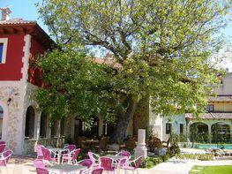 Casa rural en alquiler en Madrona