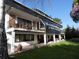 Chalet en venta en Monte Rozas en Rozas de Madrid (Las)