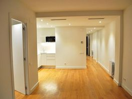 Petit appartement de vente à calle Corcega, Eixample esquerra à Barcelona - 380017724