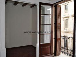 Piso en alquiler en calle De Les Portadores, Born-Santa Caterina-Sant Pere-La Ri