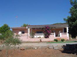 Vistas - Chalet en venta en calle , Doctor Palos - Alto Palancia en Sagunto/Sagunt - 47741608