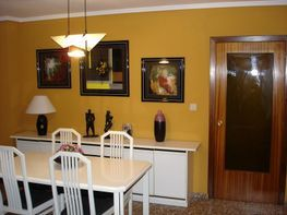 Comedor - Piso en venta en calle , Sagunto/Sagunt - 67754092