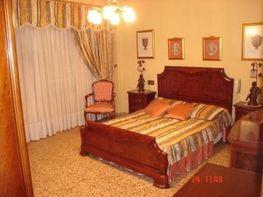 Dormitorio - Piso en alquiler en calle , Sagunto/Sagunt - 120814395