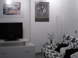 Salón - Ático en alquiler en calle , Puerto de Sagunto - 125266736