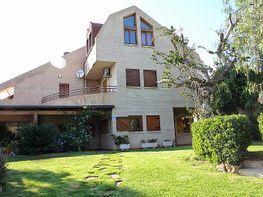 Fachada - Chalet en alquiler en calle , Puçol - 133621312