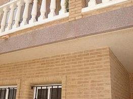 Fachada - Casa adosada en venta en calle , Canet d´En Berenguer - 144559803