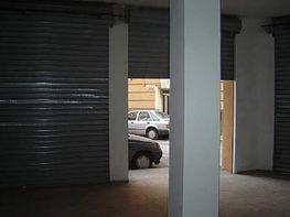 Detalles - Local en alquiler en calle , Sagunto/Sagunt - 196182678