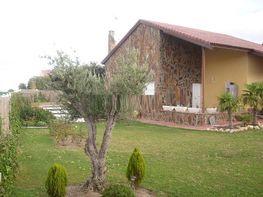 Xalet en venda calle Iglesia, Zarzuela del Monte - 155583932