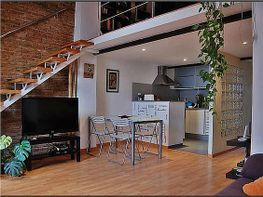Flat for sale in calle Buenos Aires, Russafa in Valencia - 328179877