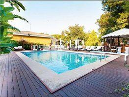 Villa en vendita en urbanización Santa Bárbara, Rocafort - 360776566
