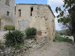 Casa rurale en vendita en calle Les Roques, Santa Coloma de Queralt - 338113000