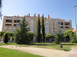 Fachada - Local comercial en alquiler en calle Río Bidasoa, Rinconada en Alcalá de Henares - 295408890