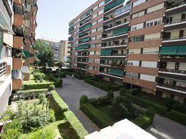 Piso en alquiler en calle Calderón de la Barca, San isidro en Alcalá de Henares