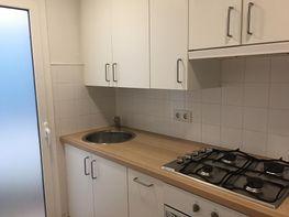 Wohnung in verkauf in calle Holanda, Santa Eulàlia in Hospitalet de Llobregat, L´ - 376100040