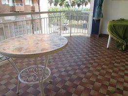 Piso en alquiler en calle Rius i Raulet, Poblenou en Pineda de Mar