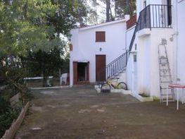 Chalet for sale in calle Olivera, Sant Genís de Palafolls in Palafolls - 13649170