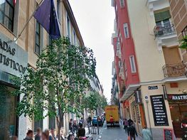 Local commercial de vente à calle Palma, Universidad-Malasaña à Madrid - 415343793