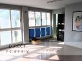 Locale commerciale en affitto en calle Av Libertad, Torrellano en Elche/Elx - 53981424