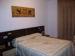 Dormitorio - Piso en alquiler en calle Mayrena, Caravaca de la Cruz - 40483004
