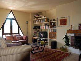 Dúplex en alquiler en calle Santander, Parque Empresarial en Rozas de Madrid (Las) - 404394380