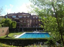 Flat for sale in calle Valle del Roncal, El Pinar-Punta Galea in Rozas de Madrid (Las) - 190699478