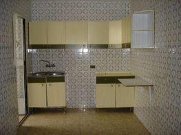 Cocina - Piso en alquiler en calle Jardines, Talavera de la Reina - 293129824